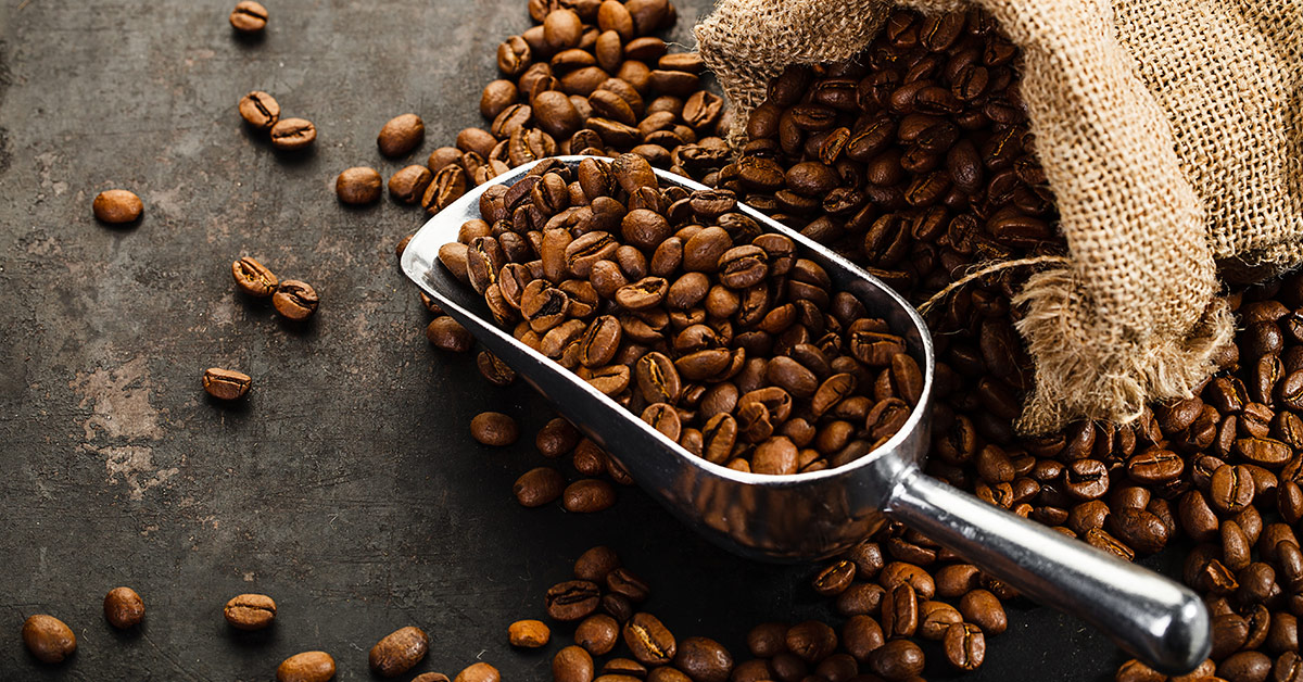 Kaffe till företag
