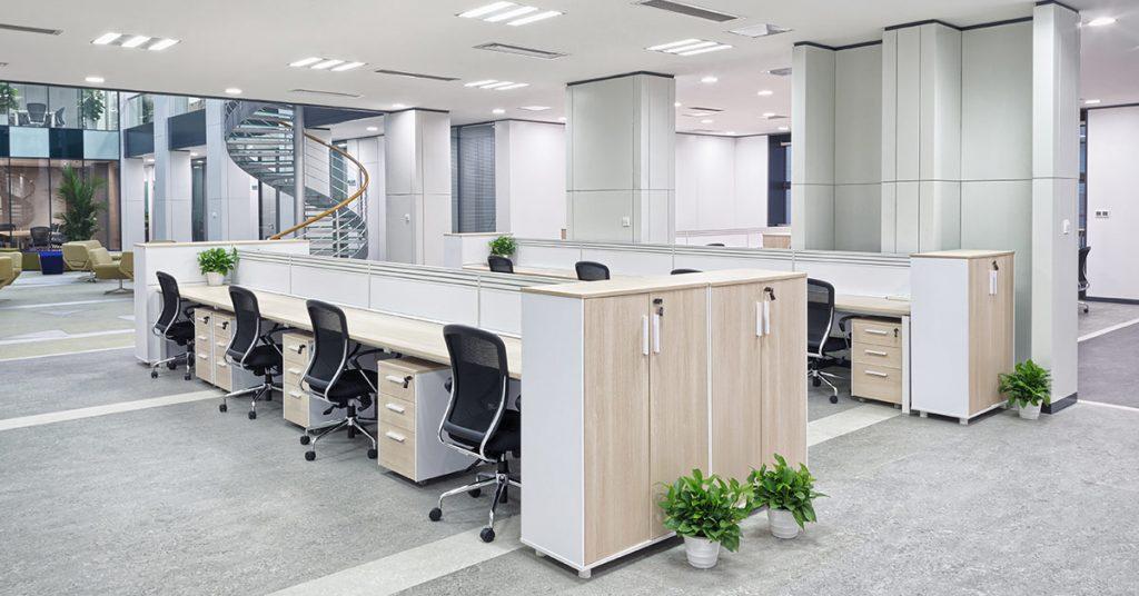 Välkommen att hyra kontorsmöbler av Kontex