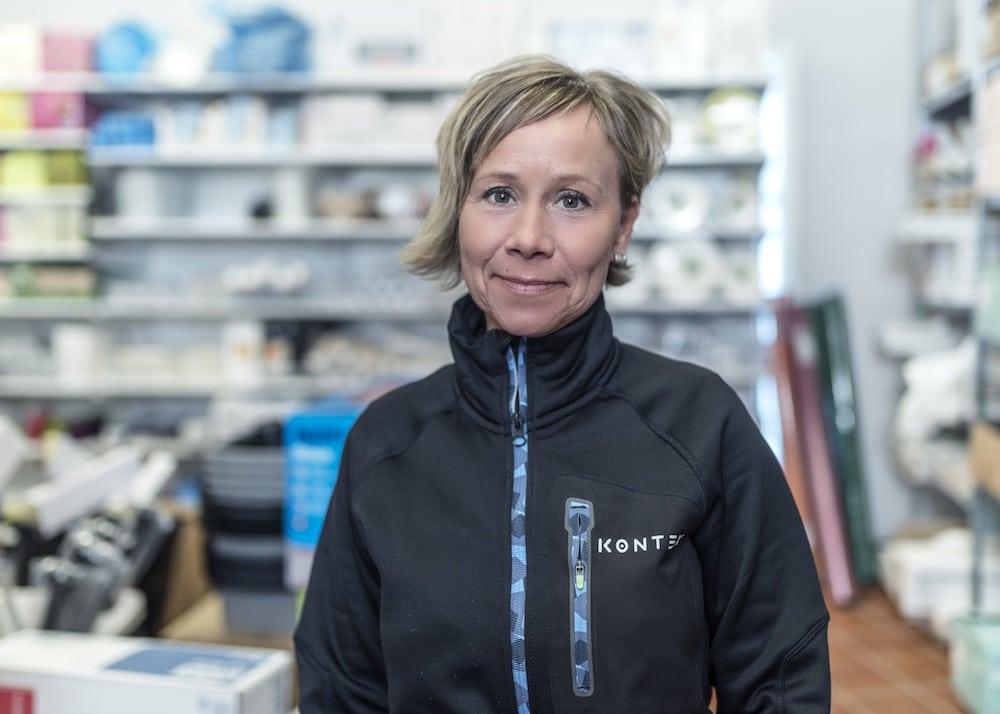 Anna Engström