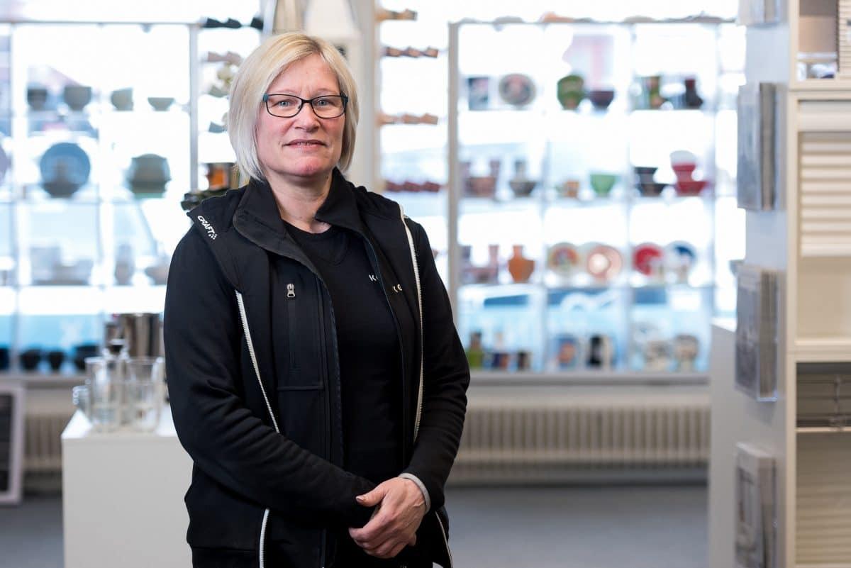Ann-Helen Björk