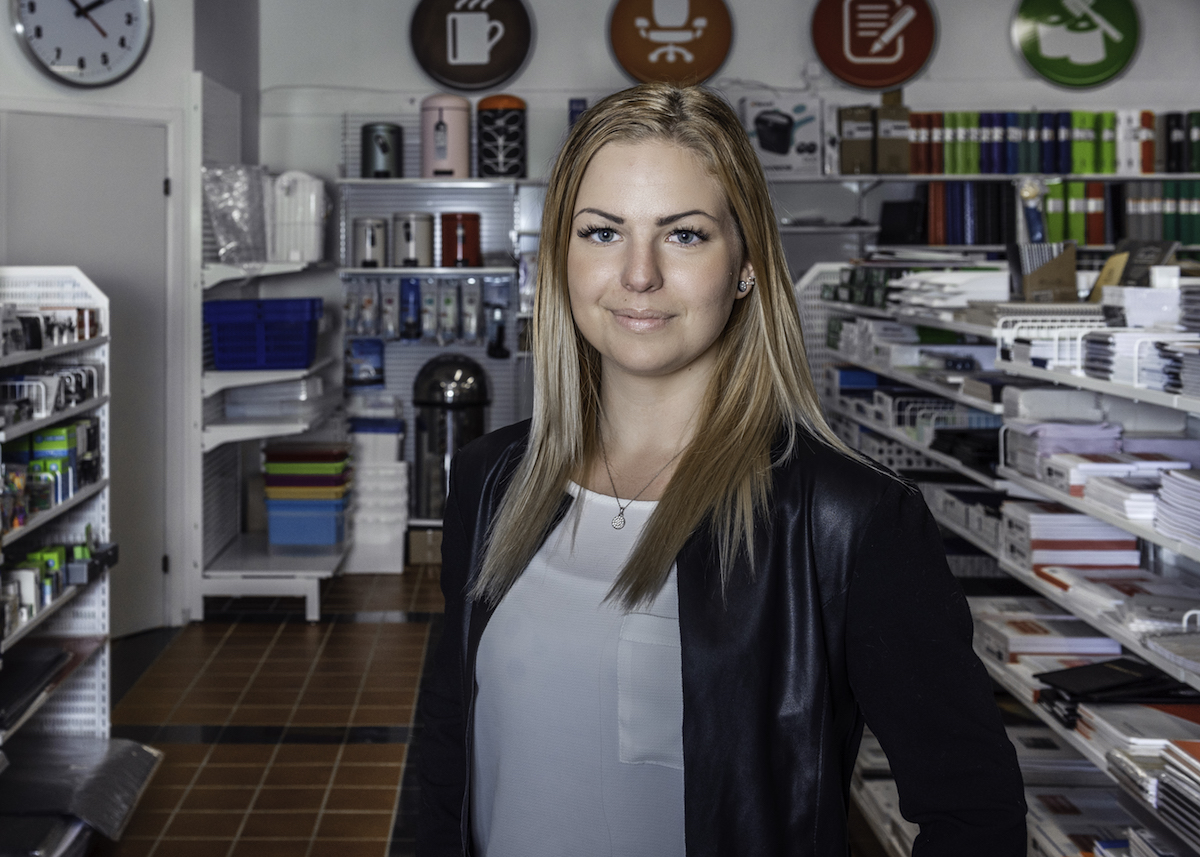 Hanna Samuelsson